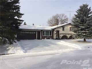 Residential Property for sale in 505 1st STREET NW, Wadena, Saskatchewan, S0A 4J0