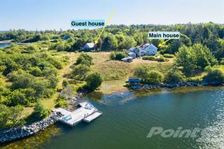 Residential Property for sale in 124 Fostertown Road, Port Medway, Nova Scotia