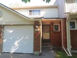 Condo for sale in 475 Canotia Pl 18, Ottawa, Ontario