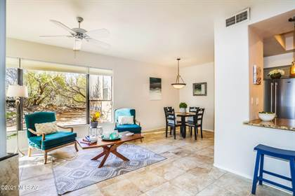 Residential Property for sale in 6655 N Canyon Crest Drive 16101, Catalina Foothills, AZ, 85750