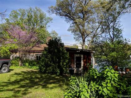 Residential for sale in 15229 Longfellow, Byron, MI, 48418