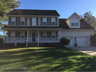 Single Family for sale in 147 WENDEMERE COURT, Raeford, NC, 28376