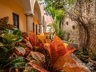 Residential Property for sale in Beautiful Colonial in the Heart of Merida, Merida, Yucatan