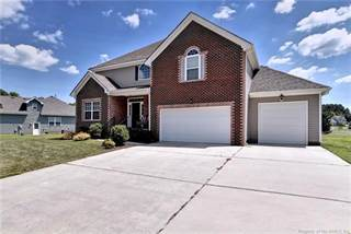 Single Family for sale in 605 Marks Pond Way, The Oaks at Fenton Mill, VA, 23188