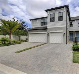 Townhouse for sale in 2494 GOLDEN PASTURE CIRCLE, Largo, FL, 33764