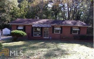 Single Family for sale in 2574 Santa Barbara Dr, Atlanta, GA, 30318