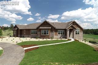 Single Family for sale in 7484 Lost Lake Drive, Franktown, CO, 80116