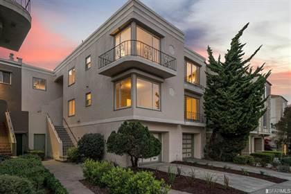 Multifamily for sale in 49 Barcelona Avenue, San Francisco, CA, 94115
