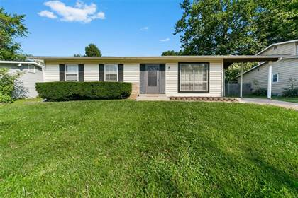 Residential Property for rent in 872 Marrisa, Florissant, MO, 63031