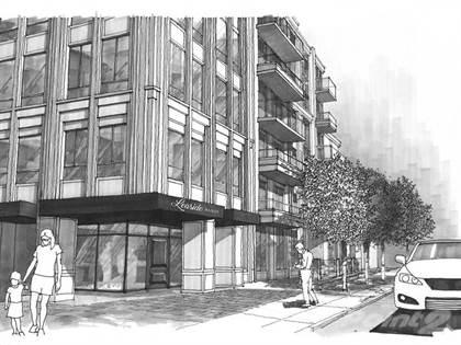 Condominium for sale in 3 Southvale Drive, Toronto, Ontario, M4G1G1