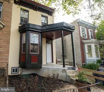 Residential Property for sale in 3952 MELON STREET, Philadelphia, PA, 19104