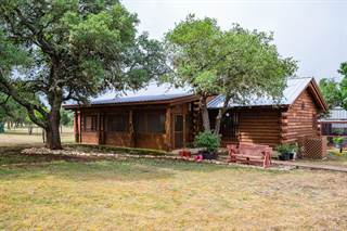 Single Family for sale in 1671 Campwood Hill, Camp Wood, TX, 78833