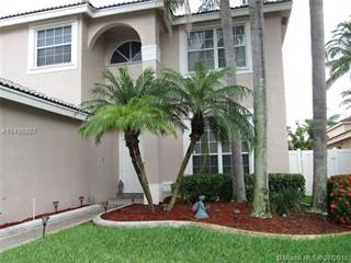 Single Family for sale in 17517 SW 28th Ct, Miramar, FL, 33029
