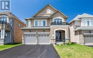 Single Family for sale in 23 CHAUMONT DR, Hamilton, Ontario, L8J0J9