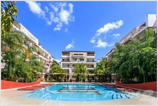 Apartment for sale in SABBIA CONDOS 2 RECAMARAS EN SUITE PLAYA DEL CARMEN CENTRO, Playa del Carmen, Quintana Roo