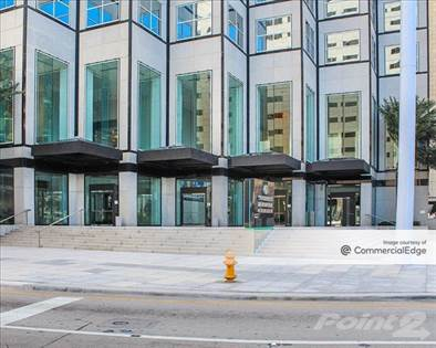 Office Space for rent in 200 South Biscayne Blvd, Miami, FL, 33131
