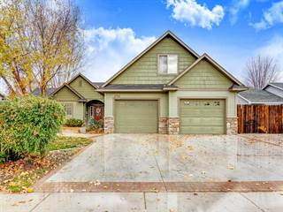 Single Family for sale in 2720 W Gemstone Dr., Meridian, ID, 83646