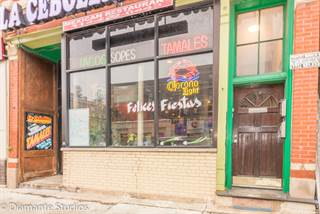 Comm/Ind for sale in 1807 South ASHLAND Avenue, Chicago, IL, 60608