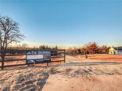 Lots And Land for sale in 14800 Amy Lane, Newalla, OK, 74857