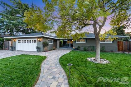 Single-Family Home for sale in 2591 Richland Ave , San Jose, CA, 95125
