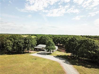 Residential Property for sale in 355932 E 970 Road, Stroud, OK, 74079