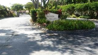 Condo for sale in 6257 SW 88th Ct 9B, Miami, FL, 33173