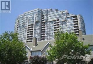 Condo for rent in 168 BONIS AVE 903, Toronto, Ontario