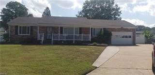 Single Family for sale in 6137 TRADEWINDS Court, Virginia Beach, VA, 23464