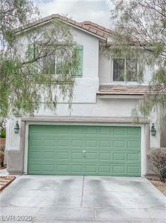 Residential Property for sale in 9629 Fast Elk Street, Las Vegas, NV, 89143