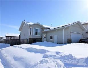 Residential Property for sale in 77 PINNACLE CLOSE ..., Grande Prairie, Alberta