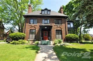 Residential Property for sale in 169 DELAWARE Avenue, Hamilton, Ontario