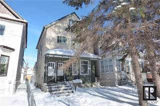 Single Family for sale in 557 College AVE, Winnipeg, Manitoba, R2W1N1