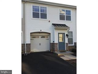 Townhouse for sale in 54 OLD CEDARBROOK ROAD, Wyncote, PA, 19095