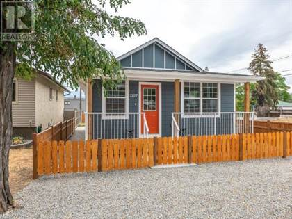 Single Family for sale in 1107 KING STREET, Penticton, British Columbia, V2A2L4