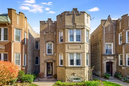 Multifamily for sale in 5927 North Maplewood Avenue, Chicago, IL, 60659