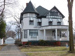 Single Family for sale in 212 South Morgan, Olney, IL, 62450