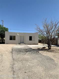 Residential Property for sale in 135 W 26Th Street, Tucson, AZ, 85713