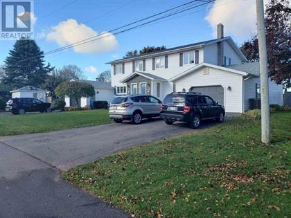 Multi-family Home for sale in 655 Murphy Street, Summerside, Prince Edward Island, C1N4H2