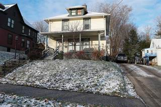 Single Family for sale in 161 WASHINGTON STREET, Corning, NY, 14830
