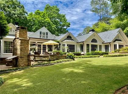 Residential Property for sale in 4141 Club Drive NE, Atlanta, GA, 30319