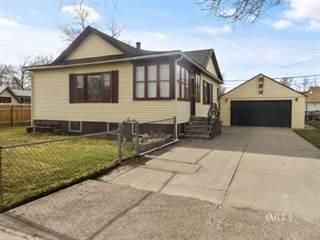 Single Family for sale in 563 Main Street, Forsyth, MT, 59327