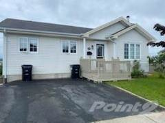 Residential Property for sale in 17 BURDELL Place, St. John's, Newfoundland and Labrador, A1E 6A4