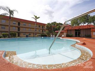 Apartment for rent in Rogers Square - 1 Bedroom, 1 Bathroom, Clearwater, FL, 33764