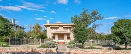 Residential for sale in 1500 ELM Street, El Paso, TX, 79930
