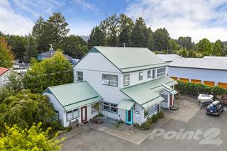 Comm/Ind for sale in 2314 Rosewall Crecsent, Courtenay, British Columbia, V9N 8R9