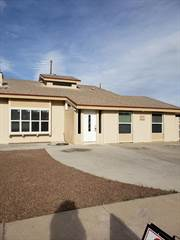 Residential Property for sale in 4613 George Patton Lane, El Paso, TX, 79924