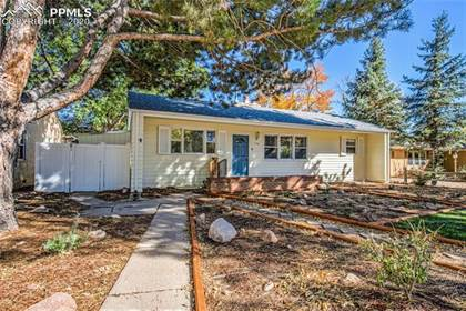 Residential for sale in 115 Beaver Avenue, Colorado Springs, CO, 80905