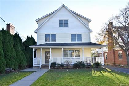 Residential Property for sale in 12 Park Avenue, Tarrytown, NY, 10591