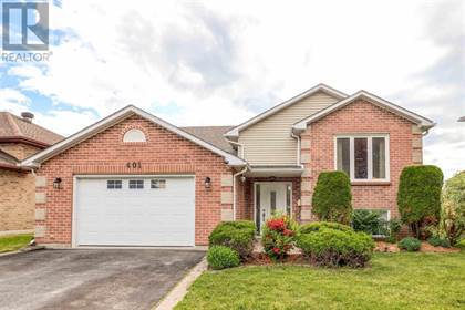 Single Family for sale in 401 Kingsdale AVE, Kingston, Ontario, K7M8A1