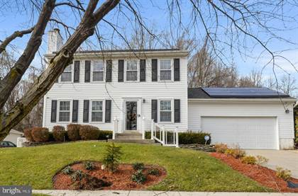 Residential for sale in 17014 VILLAGE DRIVE W, Upper Marlboro, MD, 20772
